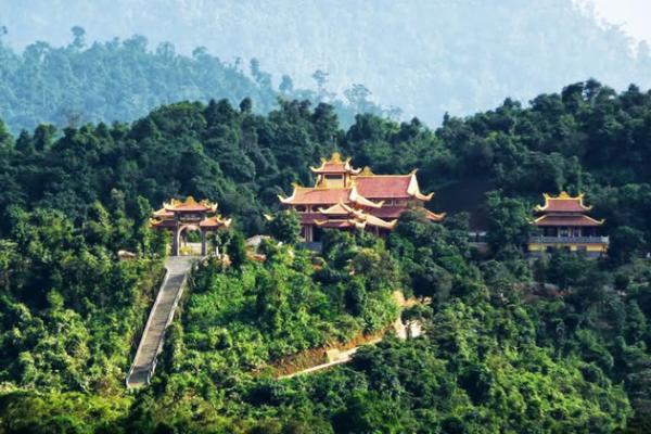 Chiêm ngưỡng các vườn quốc gia đẹp nhất Việt Nam khiến bạn chỉ muốn xách ba lô đi thêm vài lần nữa - Hình 6