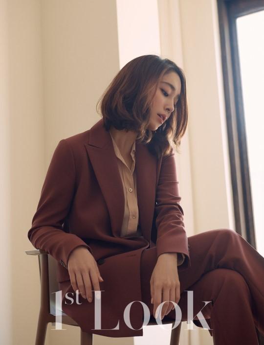 Lee Jun Ki - vợ Lee Byung Hun sang chảnh, Jang Yoon Joo bán nude cũng không bằng Kim Ah Joong diện bikini - Hình 12