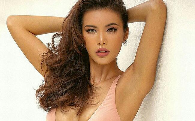 Minh Tú khoe ảnh quay trở lại Asian Next Top Model cực chất - Hình 7