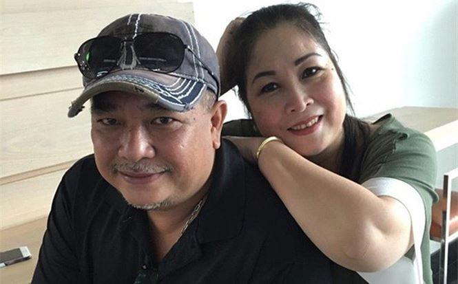 NSND Hồng Vân – Lê Tuấn Anh: 10 năm 'lỡ hẹn' để có nhau trọn vẹn - Hình 11