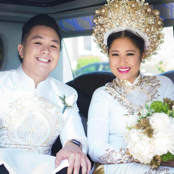 NSND Hồng Vân – Lê Tuấn Anh: 10 năm 'lỡ hẹn' để có nhau trọn vẹn - Hình 14