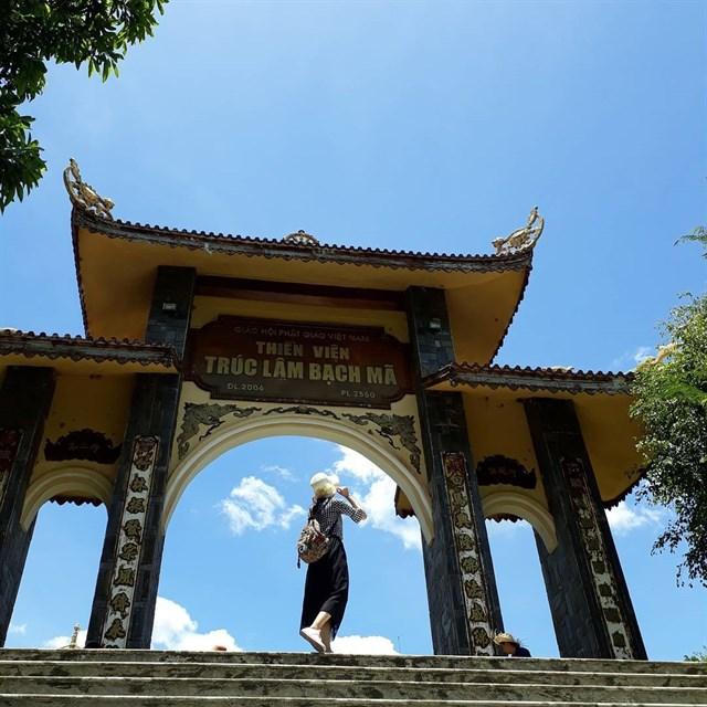"""Phát hiện """"CHỐN BỒNG LAI TIÊN CẢNH"""" phải ghé 1 lần trong đời ở Việt Nam - Hình 23"""