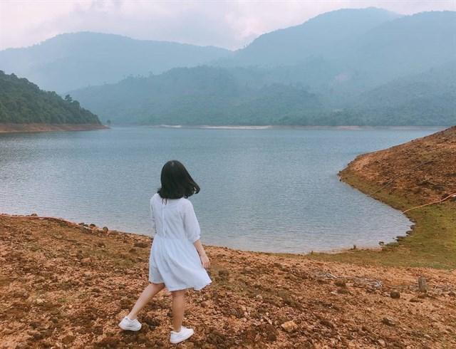"""Phát hiện """"CHỐN BỒNG LAI TIÊN CẢNH"""" phải ghé 1 lần trong đời ở Việt Nam - Hình 13"""