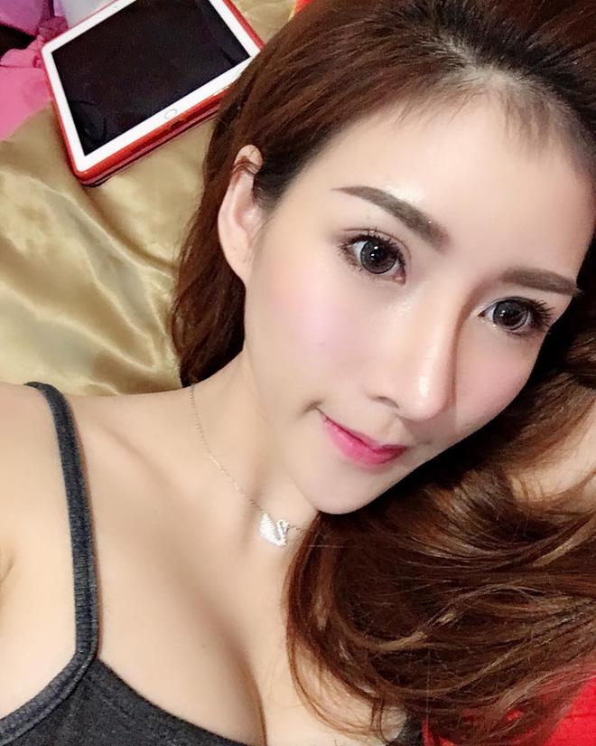 Dân mạng Việt ngẩn ngơ với vẻ sexy của cô nàng này - Hình 2