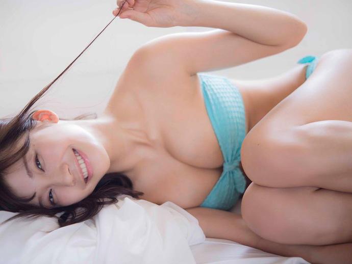 Yuka Ogura - Người mẫu 19 tuổi xinh đẹp nhất Nhật Bản - Hình 44