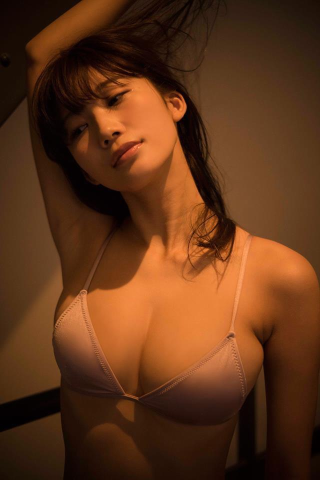 Yuka Ogura - Người mẫu 19 tuổi xinh đẹp nhất Nhật Bản - Hình 9