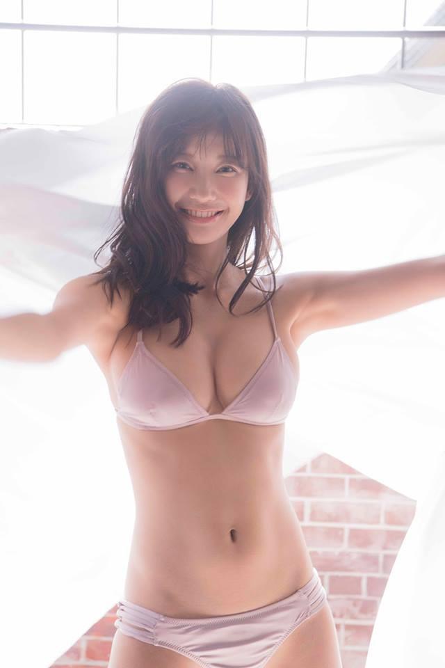 Yuka Ogura - Người mẫu 19 tuổi xinh đẹp nhất Nhật Bản - Hình 13