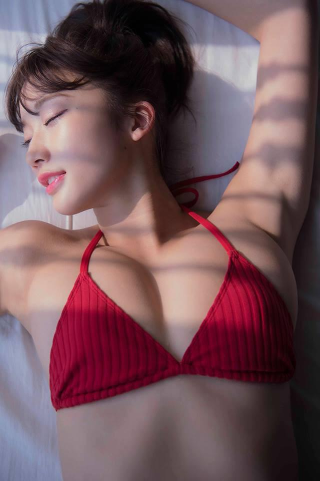Yuka Ogura - Người mẫu 19 tuổi xinh đẹp nhất Nhật Bản - Hình 31