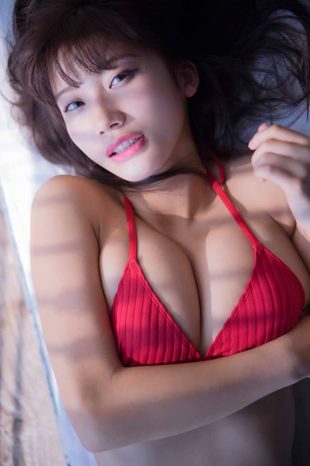 Yuka Ogura - Người mẫu 19 tuổi xinh đẹp nhất Nhật Bản - Hình 32