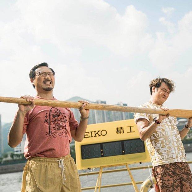 Hậu Thâm cung kế, Hồ Định Hân làm mẹ đơn thân, yêu Ngô Trấn Vũ trong phim mới - Hình 10