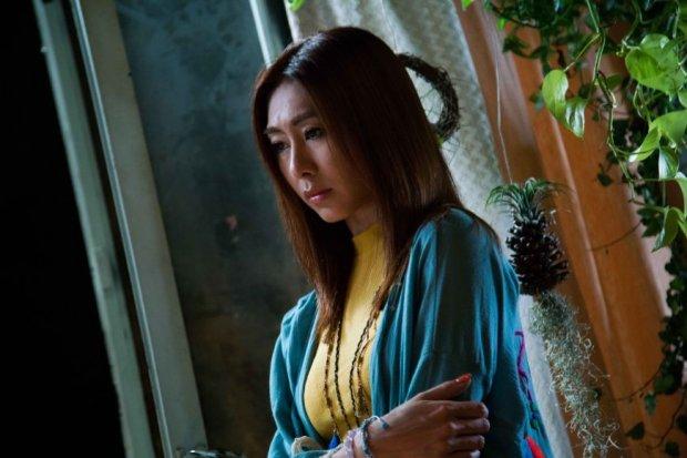 Hậu Thâm cung kế, Hồ Định Hân làm mẹ đơn thân, yêu Ngô Trấn Vũ trong phim mới - Hình 5