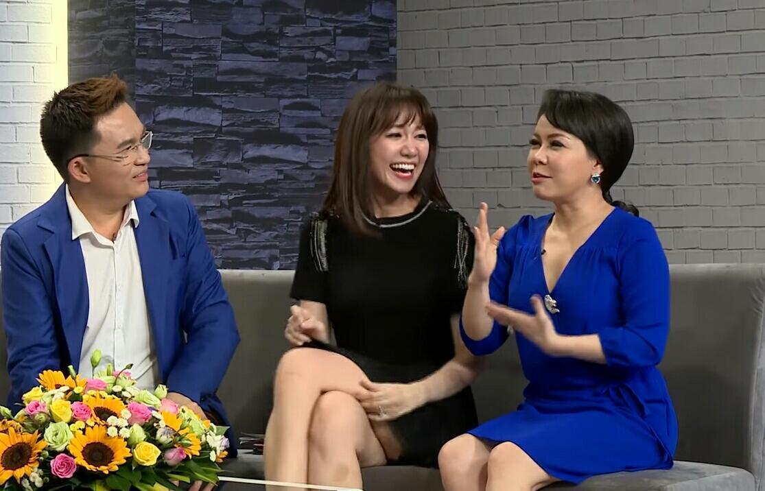 Phải công nhận từ ngày làm vợ Trấn Thành, Hariwon sành điệu hẳn lên - Hình 14