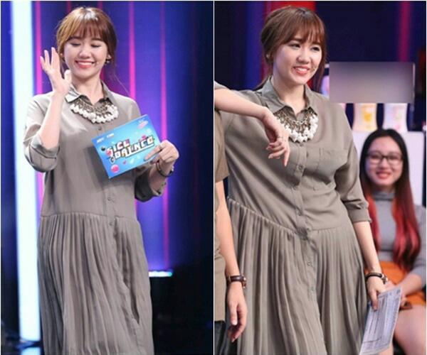 Phải công nhận từ ngày làm vợ Trấn Thành, Hariwon sành điệu hẳn lên - Hình 5