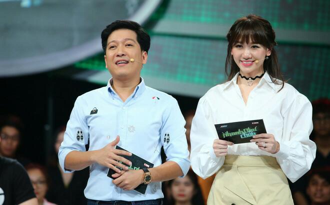 Phải công nhận từ ngày làm vợ Trấn Thành, Hariwon sành điệu hẳn lên - Hình 13