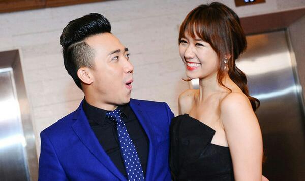 Phải công nhận từ ngày làm vợ Trấn Thành, Hariwon sành điệu hẳn lên - Hình 7