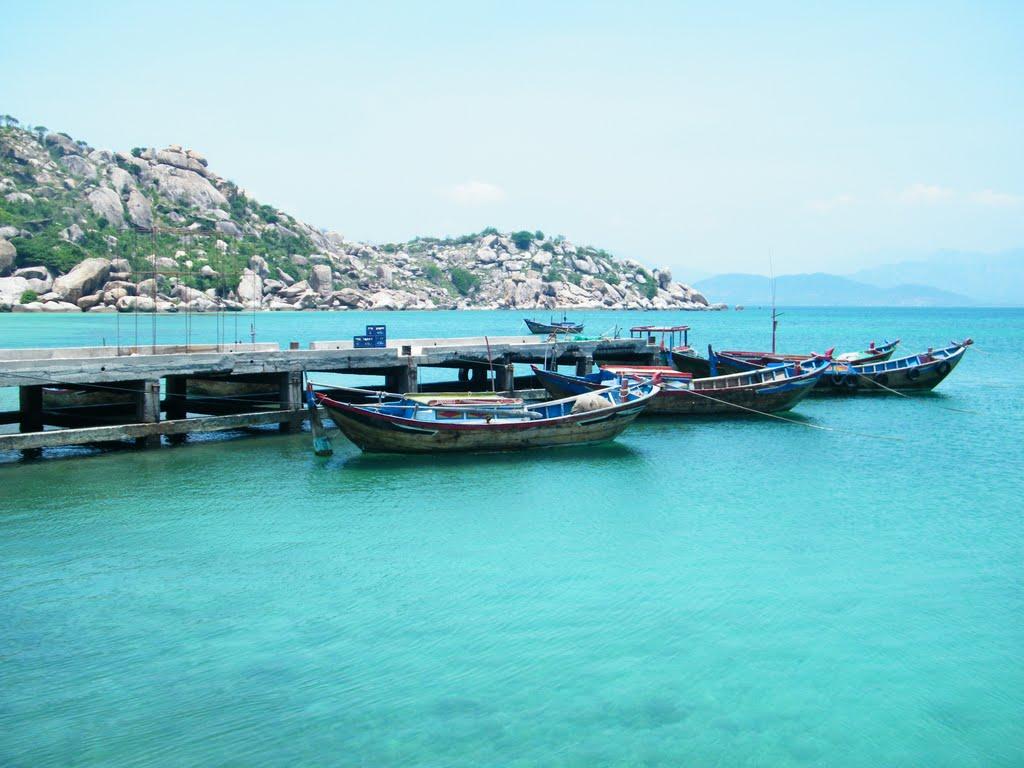 6 Hoang Đảo Robinson Đẹp Ngất Ngây Trên Đất Việt - Hình 1