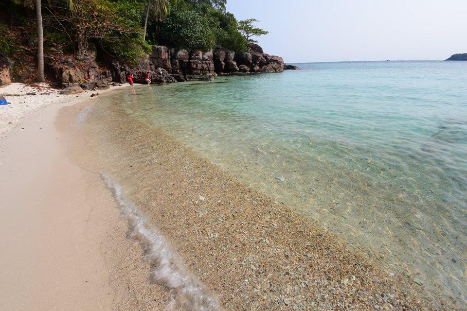 6 Hoang Đảo Robinson Đẹp Ngất Ngây Trên Đất Việt - Hình 17