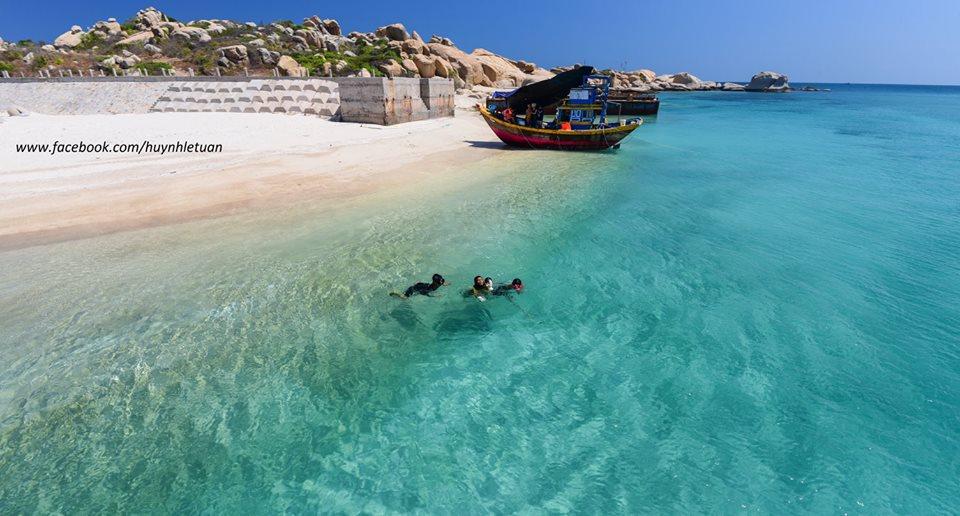 6 Hoang Đảo Robinson Đẹp Ngất Ngây Trên Đất Việt - Hình 8