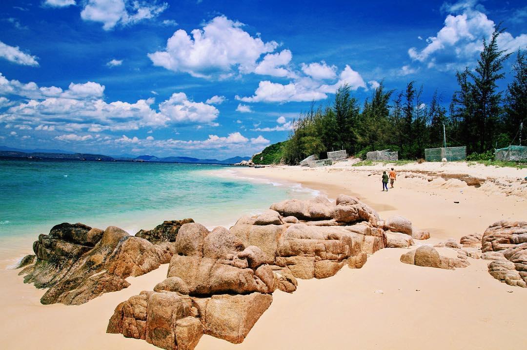 6 Hoang Đảo Robinson Đẹp Ngất Ngây Trên Đất Việt - Hình 6