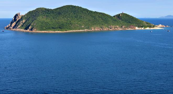 6 Hoang Đảo Robinson Đẹp Ngất Ngây Trên Đất Việt - Hình 12