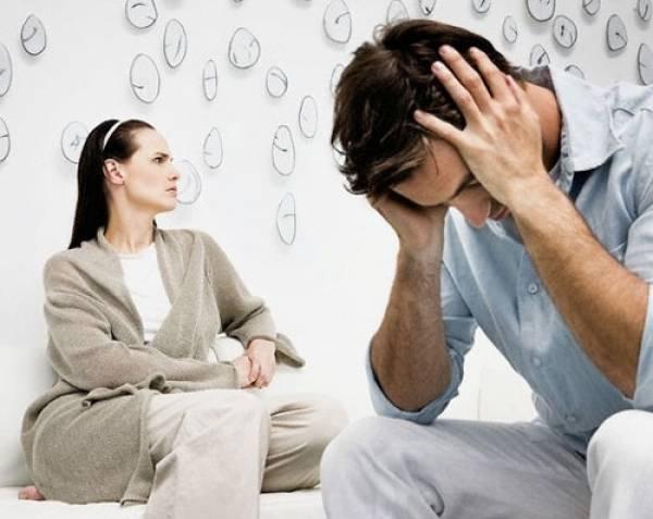 Hôn nhân xuống dốc vì vợ coi thường chồng, phải làm sao? - Hình 1