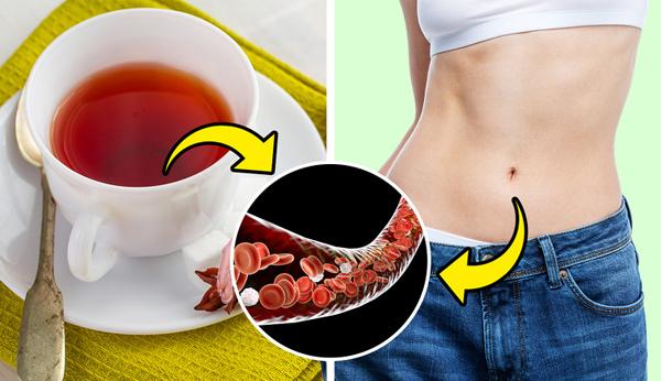10 loại trà có tác dụng giảm cân hiệu quả hơn cả giờ tập gym - Hình 9