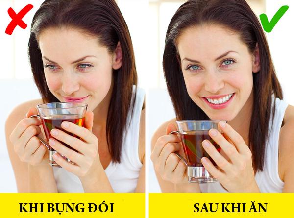 10 loại trà có tác dụng giảm cân hiệu quả hơn cả giờ tập gym - Hình 2