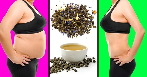 10 loại trà có tác dụng giảm cân hiệu quả hơn cả giờ tập gym - Hình 4