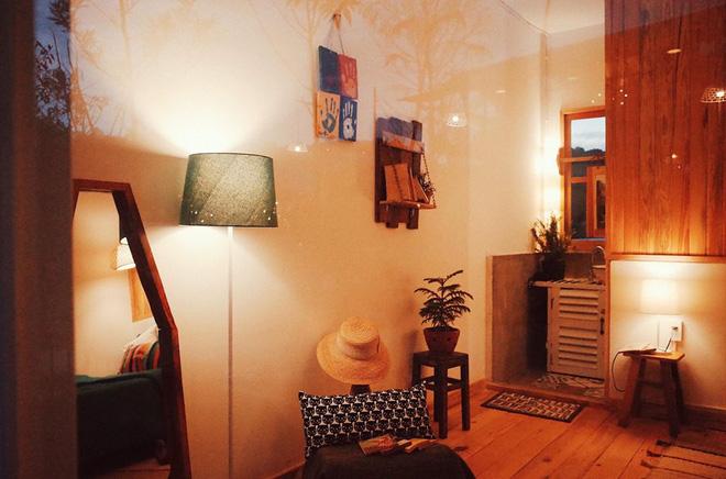 3 homestay ở Đà Lạt để bạn ểnh ương ngủ nướng rồi đọc sách, uống trà cả ngày không chán - Hình 19
