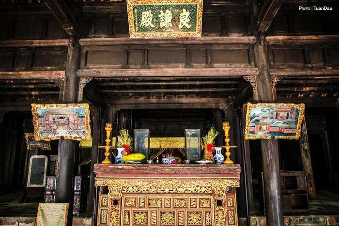 Lăng Mộ Của Vua Có 103 Bà Vợ Ở Việt Nam - Hình 5