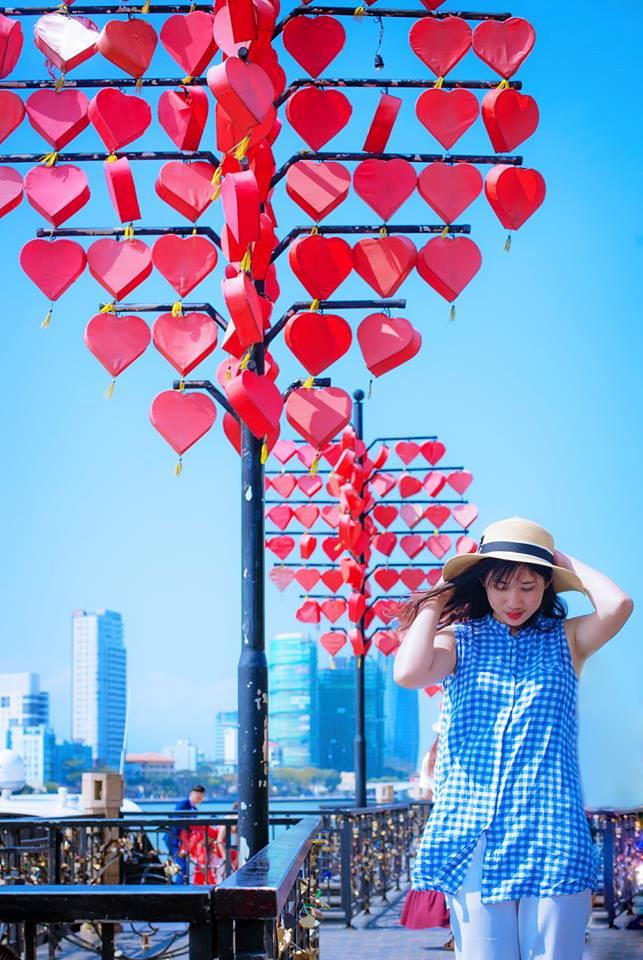 Những địa điểm cứ đứng vào là có ảnh đẹp ở Đà Nẵng - Hình 18