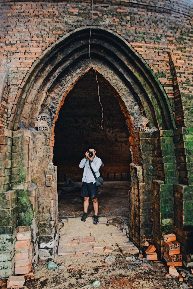5 công trình bị bỏ hoang tại Việt Nam, muốn có những bức ảnh kì bí hết cả hồn thì nhất định phải đến! - Hình 41