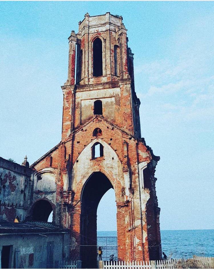 5 công trình bị bỏ hoang tại Việt Nam, muốn có những bức ảnh kì bí hết cả hồn thì nhất định phải đến! - Hình 34