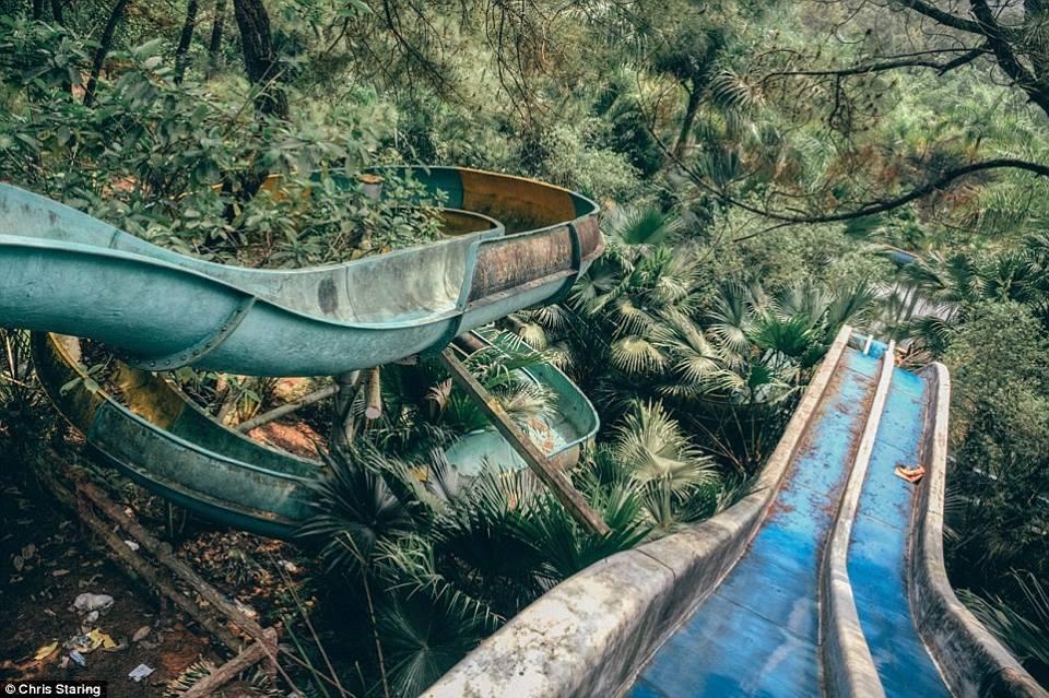 5 công trình bị bỏ hoang tại Việt Nam, muốn có những bức ảnh kì bí hết cả hồn thì nhất định phải đến! - Hình 23