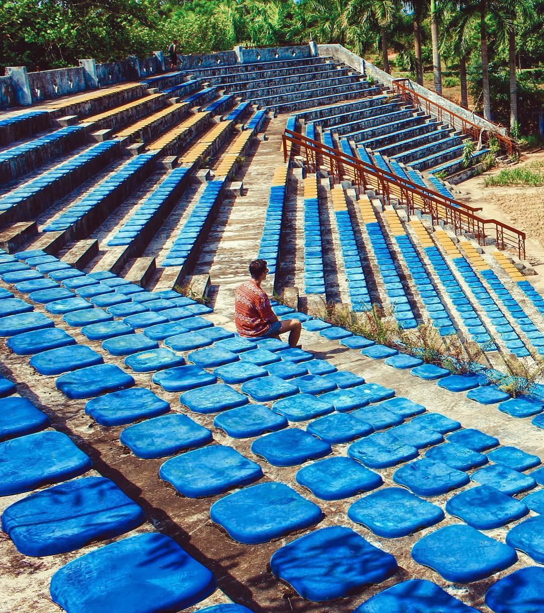 5 công trình bị bỏ hoang tại Việt Nam, muốn có những bức ảnh kì bí hết cả hồn thì nhất định phải đến! - Hình 29