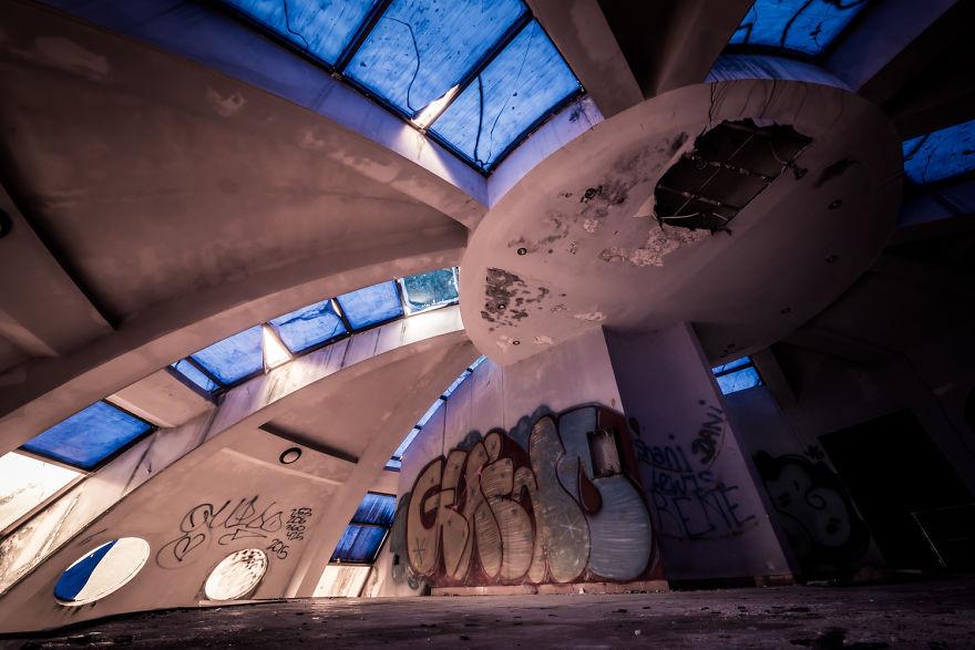 5 công trình bị bỏ hoang tại Việt Nam, muốn có những bức ảnh kì bí hết cả hồn thì nhất định phải đến! - Hình 16