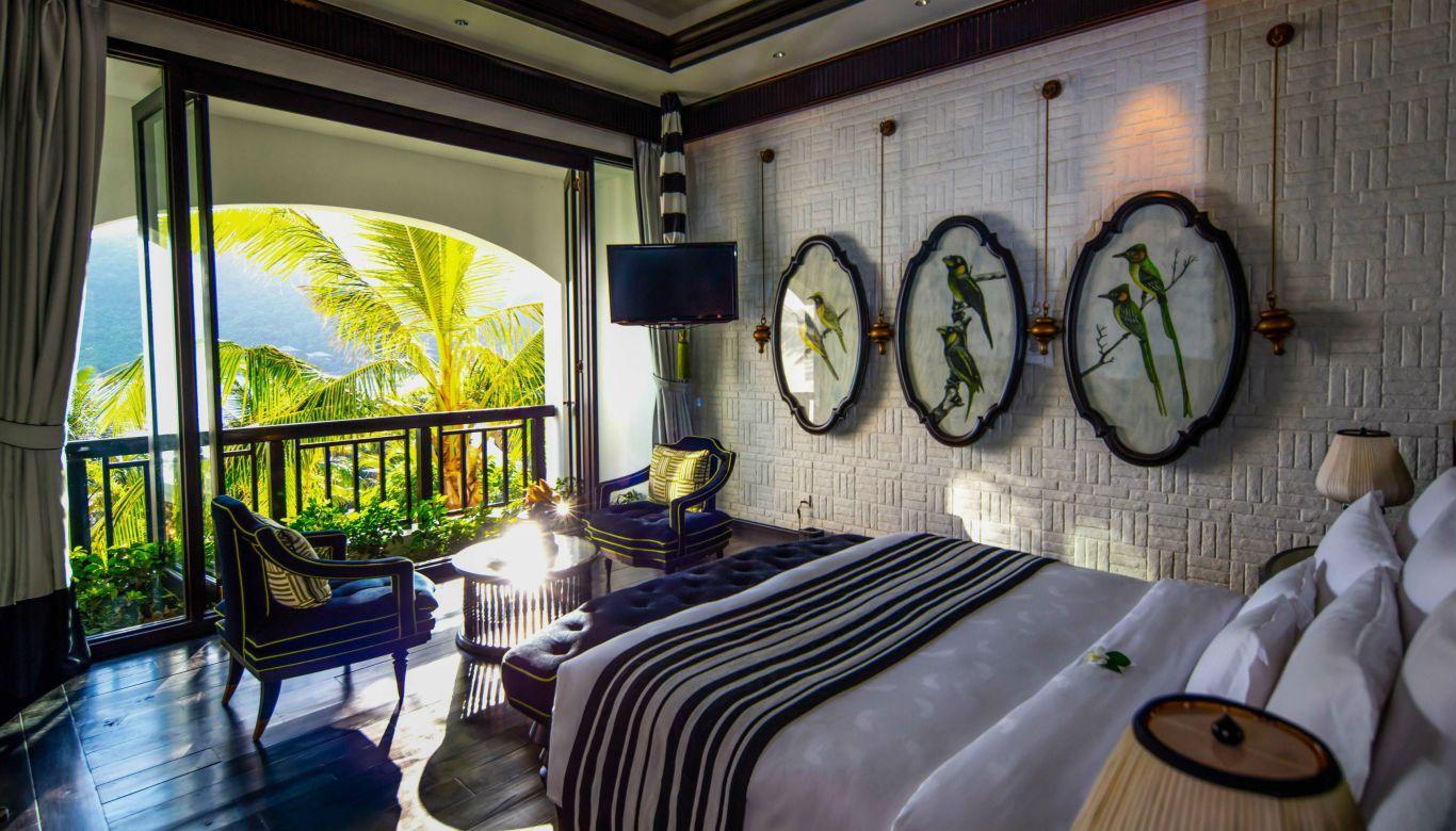 5 resort sang chảnh nào tại Việt Nam được hội Rich Kid ưa thích nhất? - Hình 44