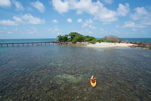 5 resort sang chảnh nào tại Việt Nam được hội Rich Kid ưa thích nhất? - Hình 27