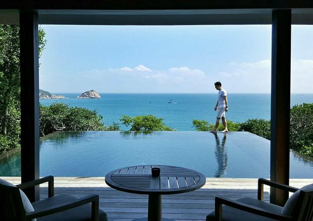 5 resort sang chảnh nào tại Việt Nam được hội Rich Kid ưa thích nhất? - Hình 3