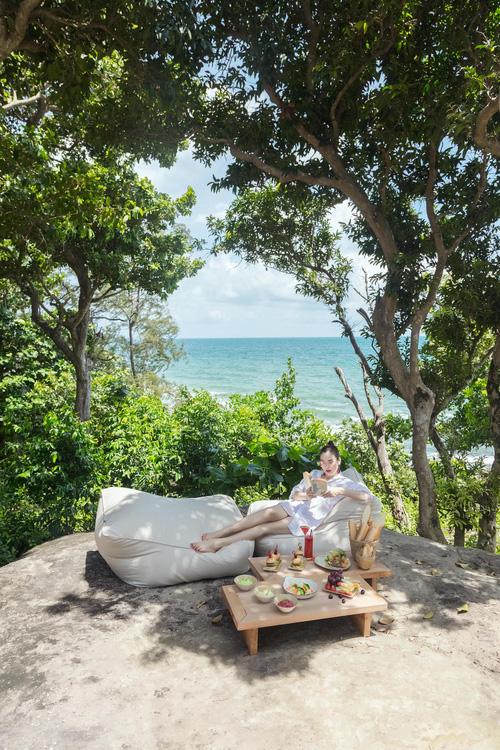 5 resort sang chảnh nào tại Việt Nam được hội Rich Kid ưa thích nhất? - Hình 26