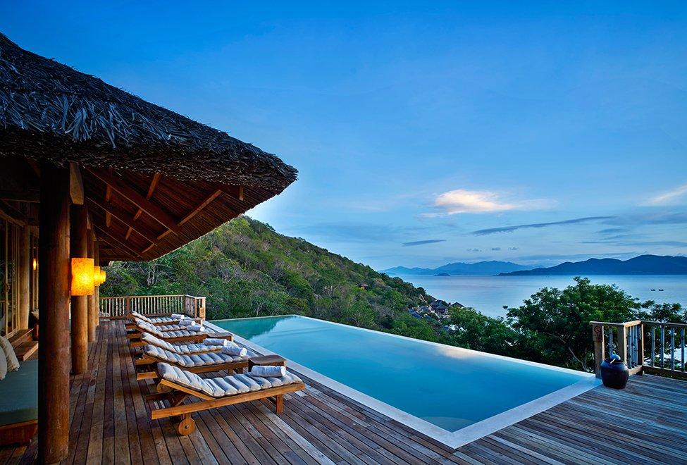 5 resort sang chảnh nào tại Việt Nam được hội Rich Kid ưa thích nhất? - Hình 14