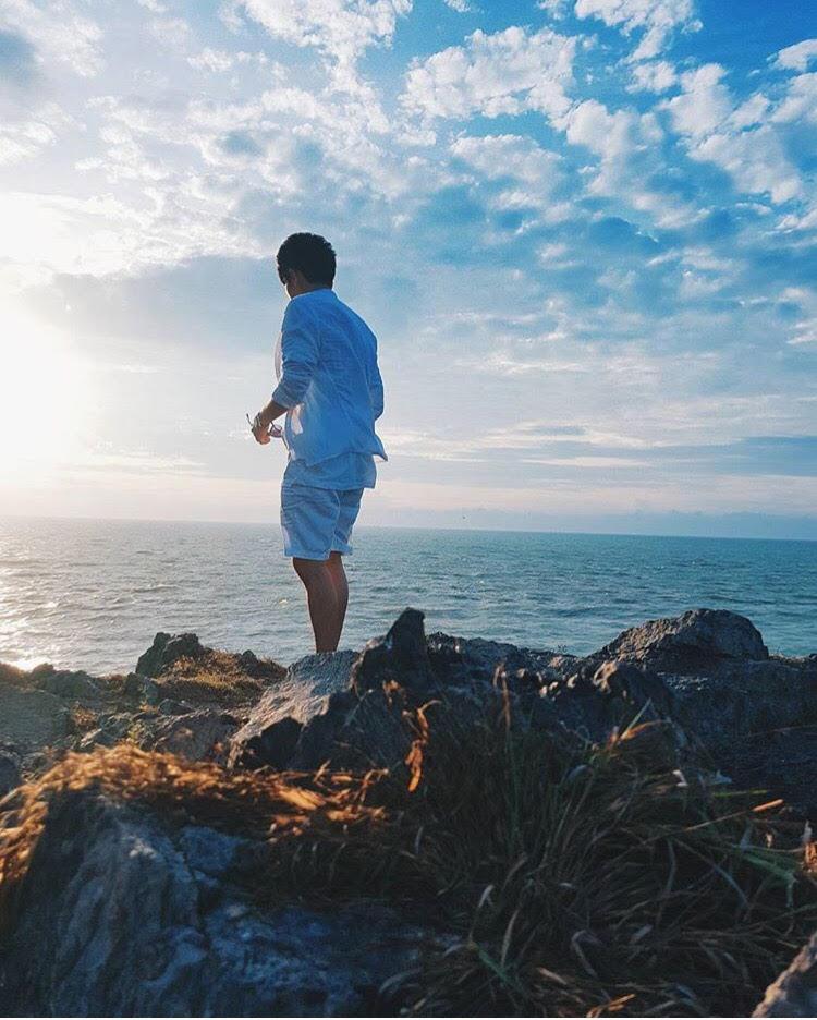 Những con đường giữa biển đẹp mê hồn ở Việt Nam mà bạn chưa biết tới - Hình 29