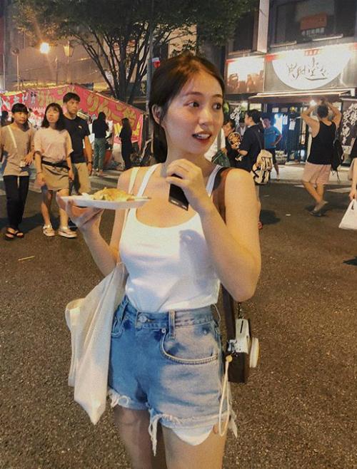 Qua thời trong veo nữ sinh, Mẫn Tiên nhập hội hững hờ người lớn - Hình 3