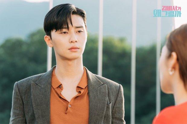 &'Đè bẹp' Lee Jun Ki - Hwang Jung Eum, dàn diễn viên &'Thư ký Kim' đứng đầu BXH ngôi sao được fan quốc tế yêu thích - Hình 11