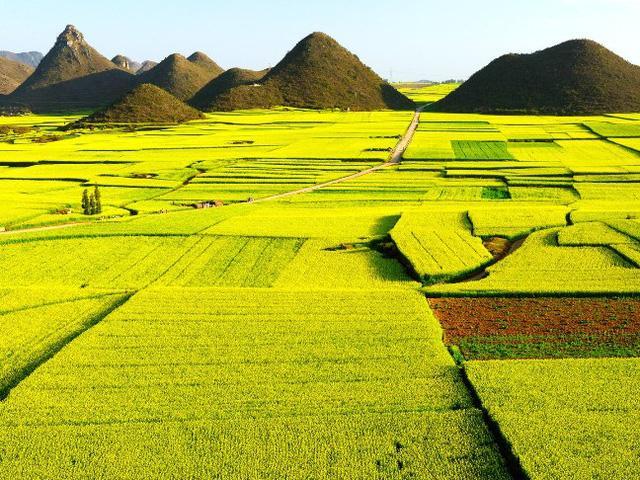 Những địa điểm đẹp, thơ mộng nhất hành tinh khiến lòng người say đắm - Hình 7