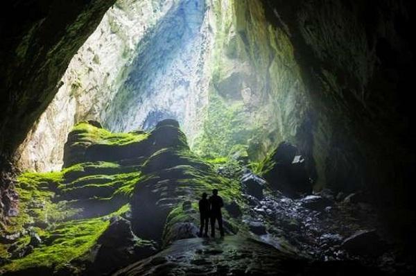 Những địa điểm đẹp, thơ mộng nhất hành tinh khiến lòng người say đắm - Hình 3