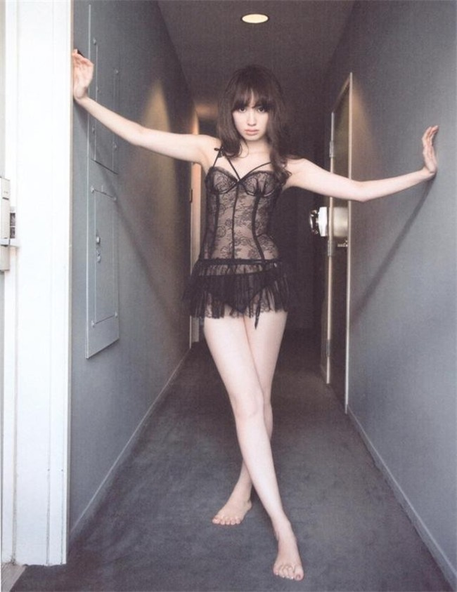 """Kojima Haruna – """"Nữ thần gợi cảm"""" trong nhóm nhạc AKB48 - Hình 20"""