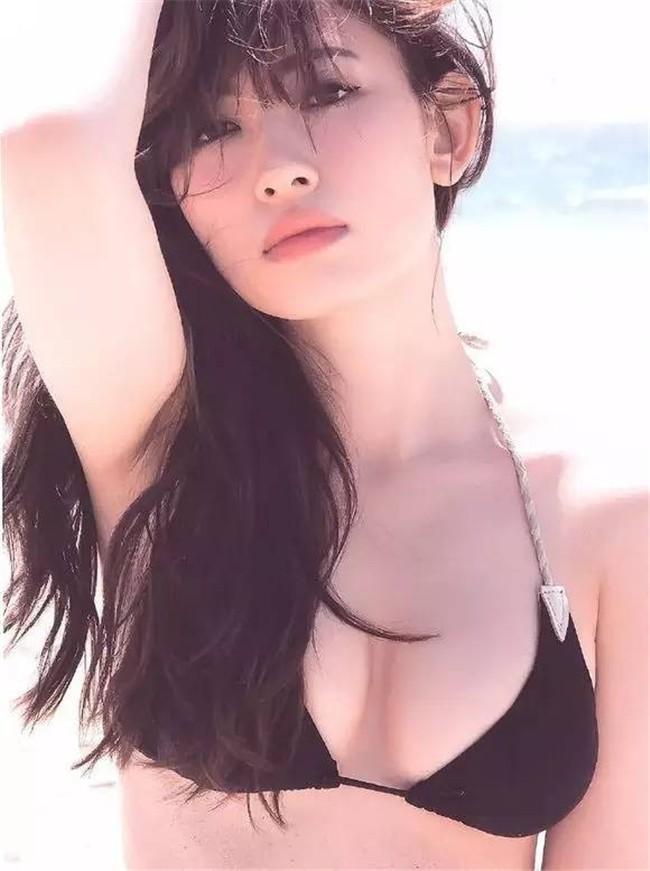 """Kojima Haruna – """"Nữ thần gợi cảm"""" trong nhóm nhạc AKB48 - Hình 19"""