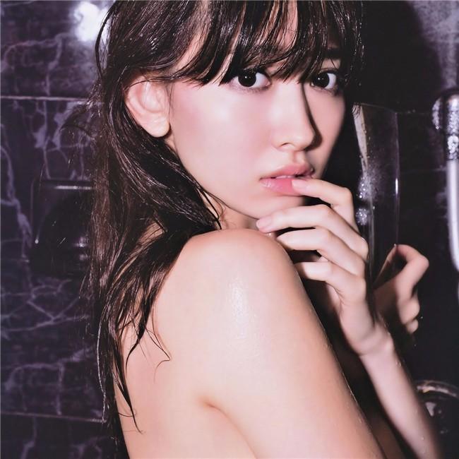 """Kojima Haruna – """"Nữ thần gợi cảm"""" trong nhóm nhạc AKB48 - Hình 32"""