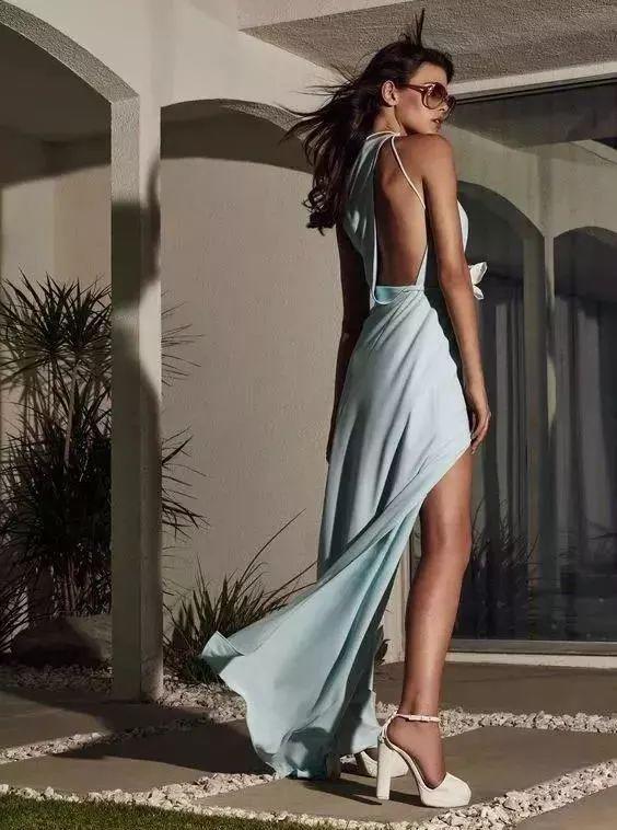 Những chiếc váy chỉ nhìn thôi đã thấy mát, nắng nóng thế này phải sắm ngay - Hình 6